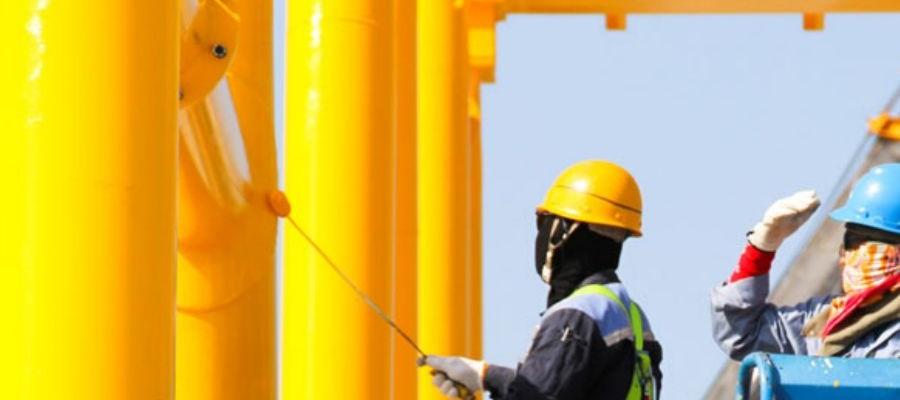 1. Zinc powder in Industrial Paints - Metrochem