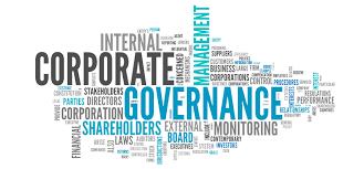 Corporate Governance - Metrochem