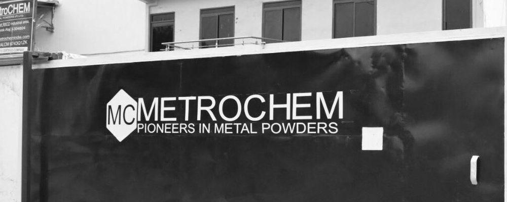 Metrochem India